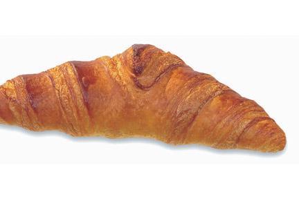 Vajas mini croissant
